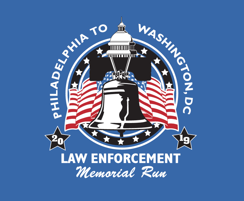 2019 LAW ENFORCEMENT MEMORIAL RUN