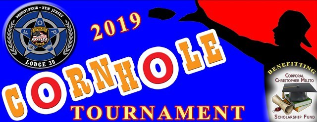 2019 Cornhole Tournament