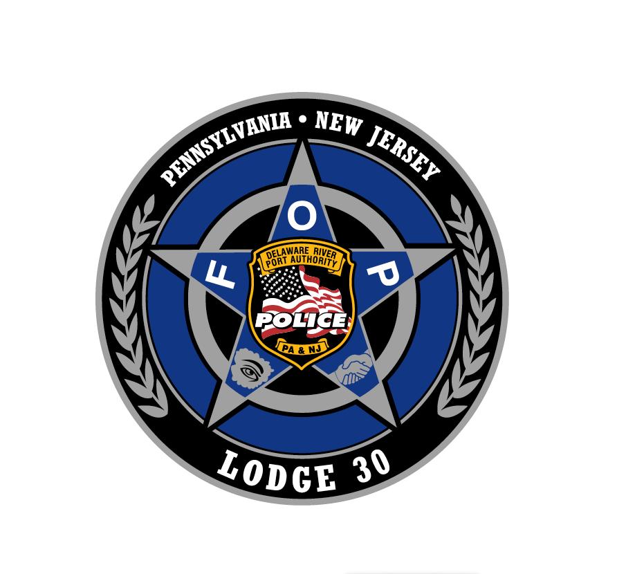 FOP 30 Logo