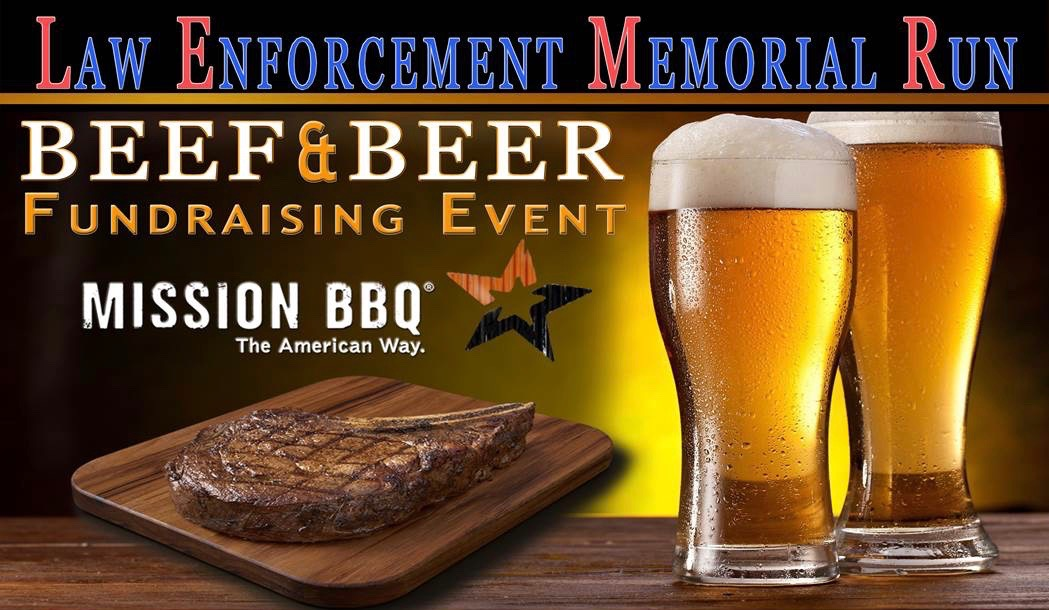 LEMR Beef & Beer Fundraiser