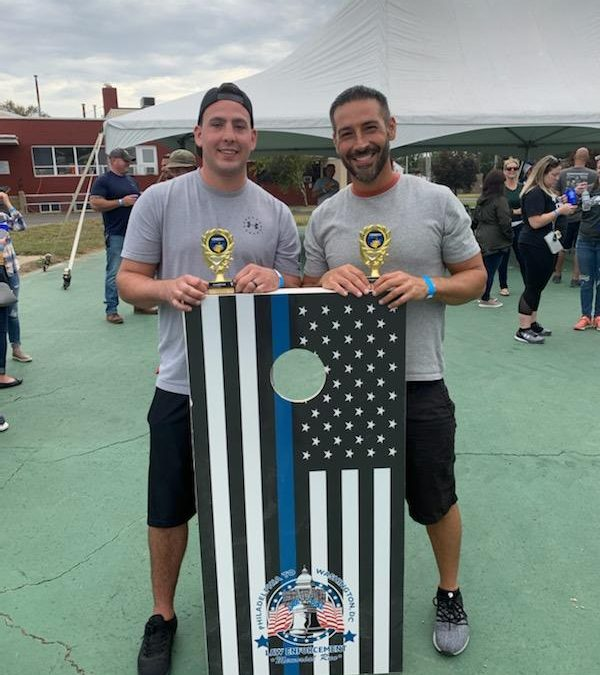First Annual Cpl. Chris Milito Scholarship Fund Cornhole Tournament